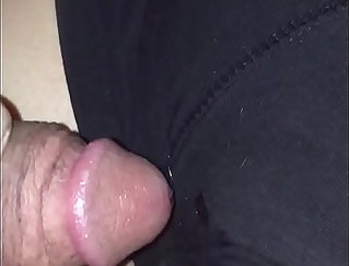Caught my friends at grocery storeblowjob and cum on wife tits