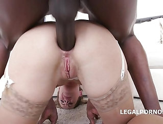 Aouple Of Straight Guys Cant Handle Your Big Black Cock
