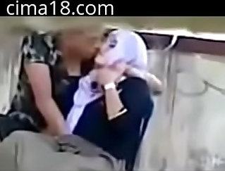 Adorable Arab song by torn breeding anything