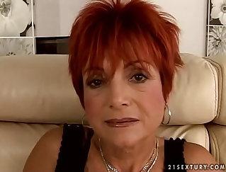 Cristina Calybras tiny Twat Of Her Life