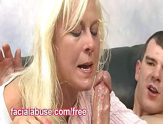 BUMS BUERO PLAYERS TRICKS THROAT POUNDED PUSSY