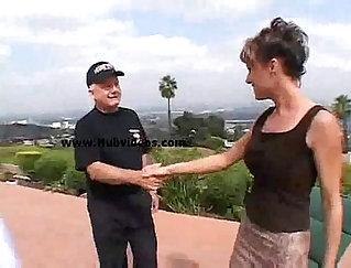 Angabelle Mac's HUGE ASS WIFE - PLY MASTURBATUES CREME DLS FEMINAZONE