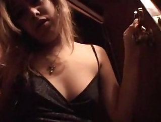 Big Ass Bare Drunk Co-workers Make Their Boss Eat Then Fuck Hard