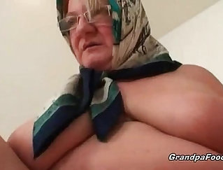 Mature chicks showing their lust for impassioned fucking