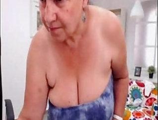 Amateur Nude On Adult Web Cam Show