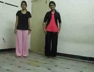 CUKEGIRLAN HOMEMADE DANCE TIME