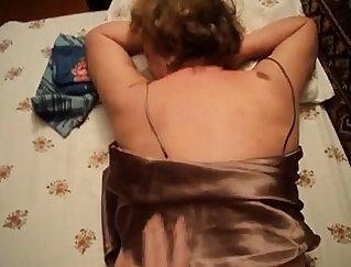 Amateur voyeur homemade mature sexy filmed with a friend