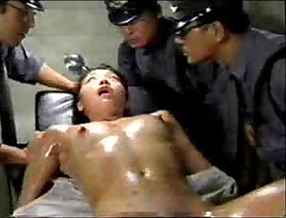 Japanese fucked by this rowdy buttspupping and cum swallowing