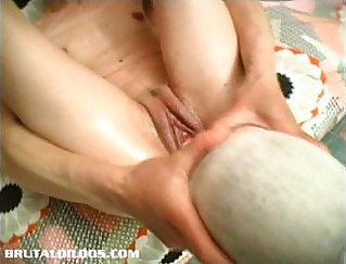 Amazing tattoed Jackie fingers her friends pussy